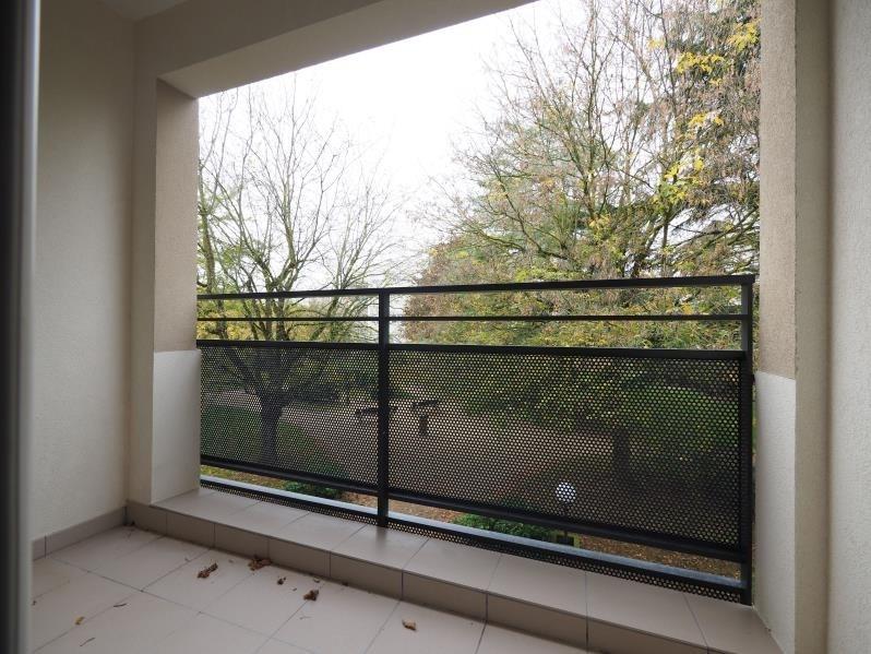 Sale apartment Bois d'arcy 269850€ - Picture 5