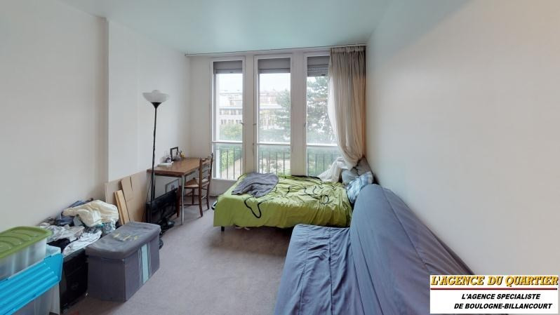 Sale apartment Boulogne billancourt 529 000€ - Picture 5