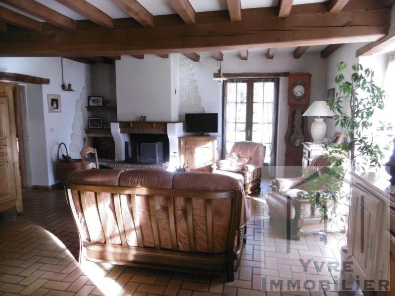 Vente maison / villa Change 540800€ - Photo 3