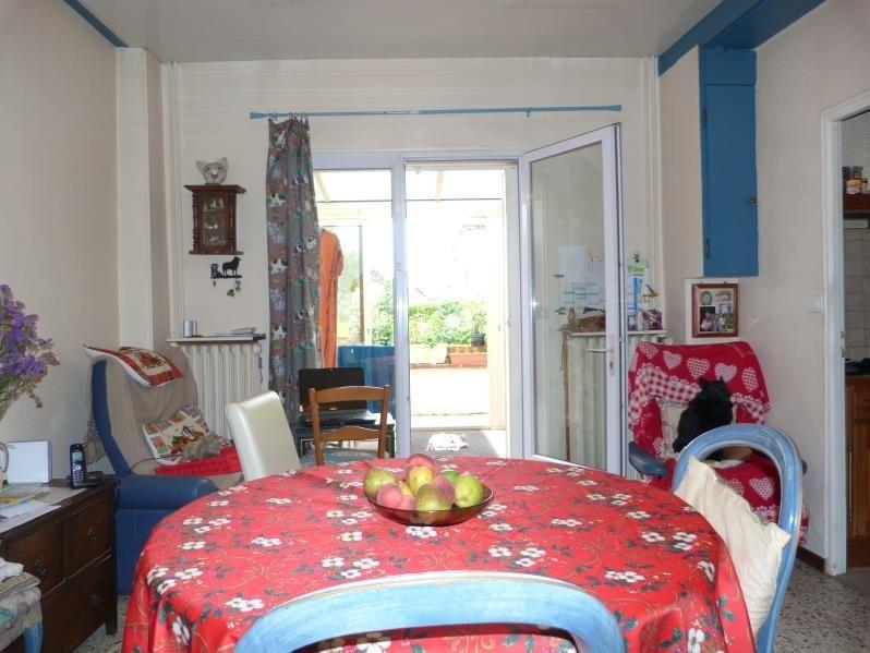 Vente maison / villa Secteur charny 129000€ - Photo 2