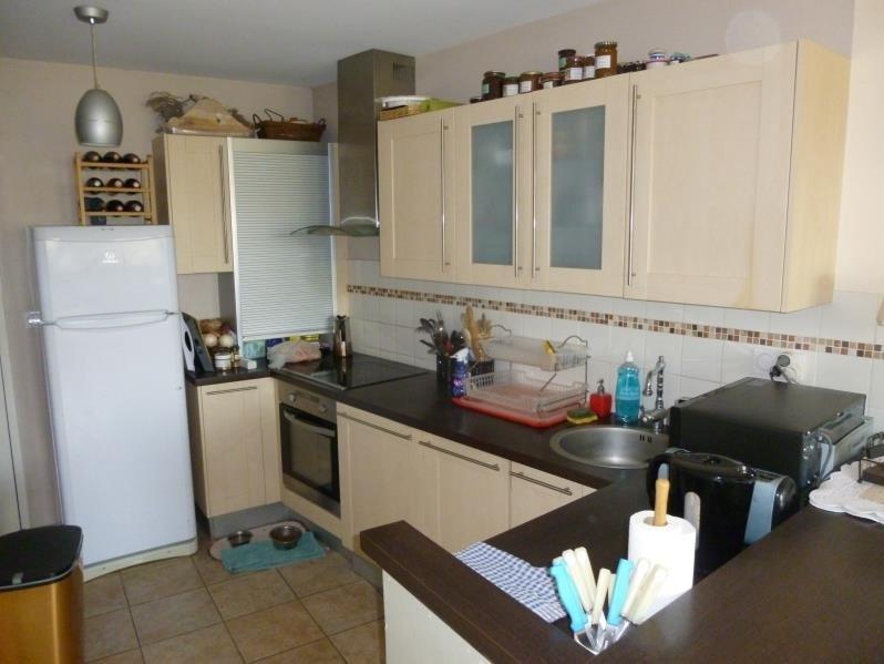 Vente appartement St germain sur l arbresle 165000€ - Photo 8