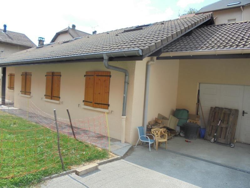 Vente maison / villa Cluses 267000€ - Photo 7