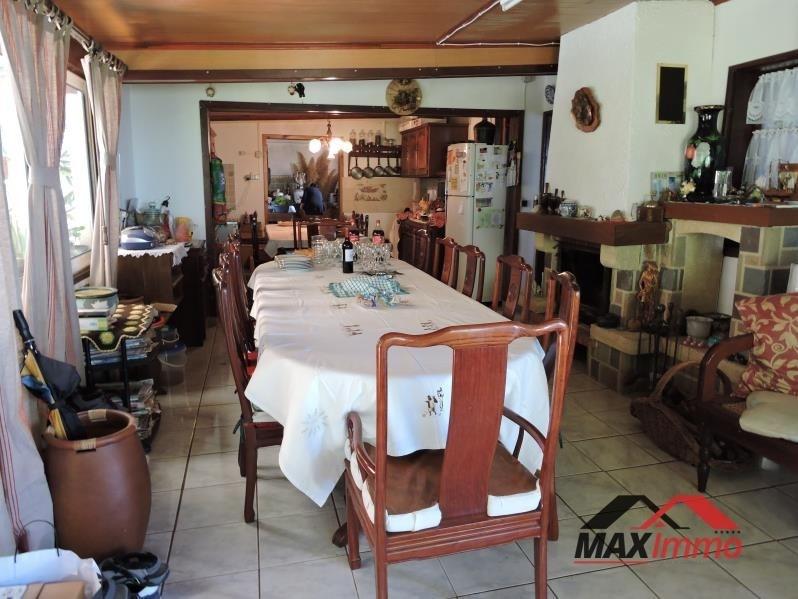 Vente maison / villa St joseph 315000€ - Photo 5