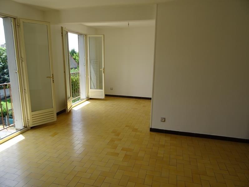 Vendita appartamento Moulins 75000€ - Fotografia 2