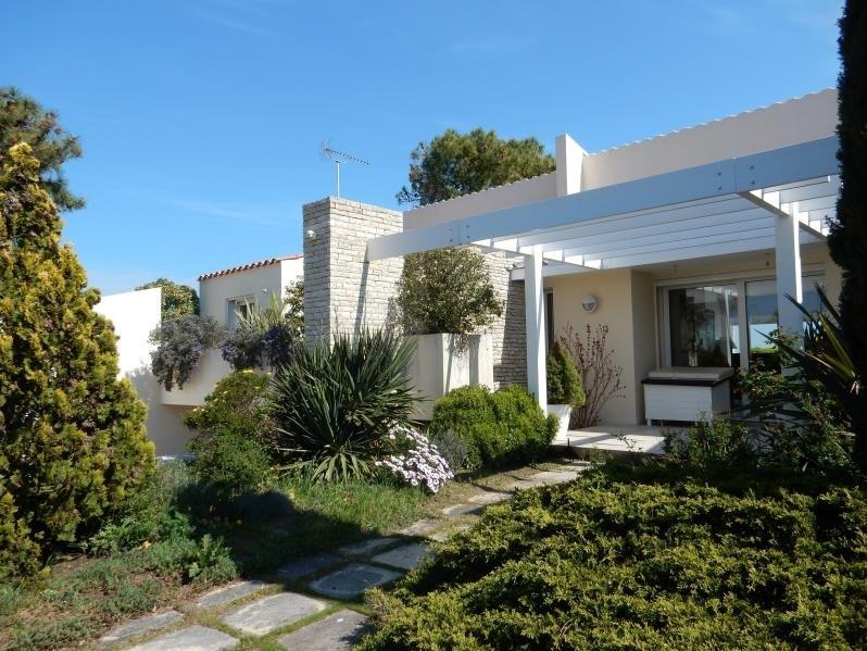 Vente de prestige maison / villa Le chateau d'oleron 812700€ - Photo 2