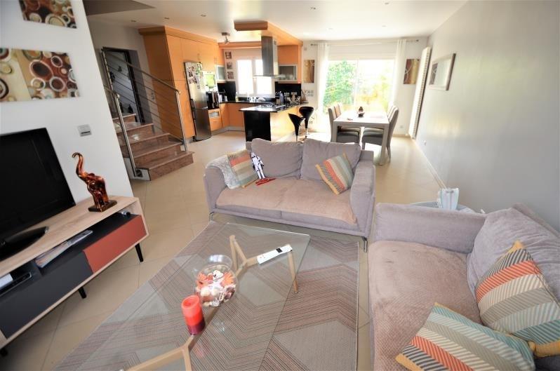 Sale house / villa Bezons 499000€ - Picture 3
