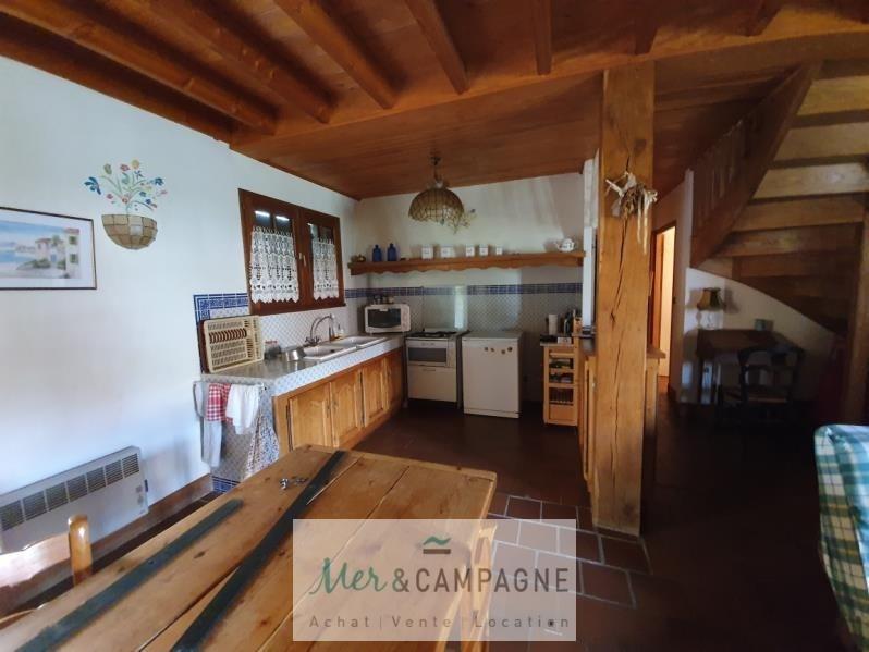 Vente maison / villa Fort mahon plage 265000€ - Photo 4