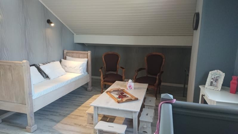 Vente maison / villa Gilly sur isere 419000€ - Photo 8