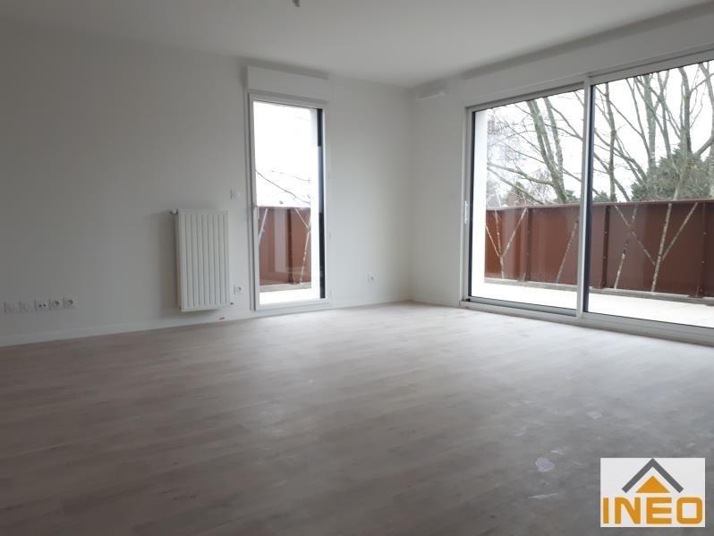 Location appartement Noyal chatillon sur seiche 640€ CC - Photo 6