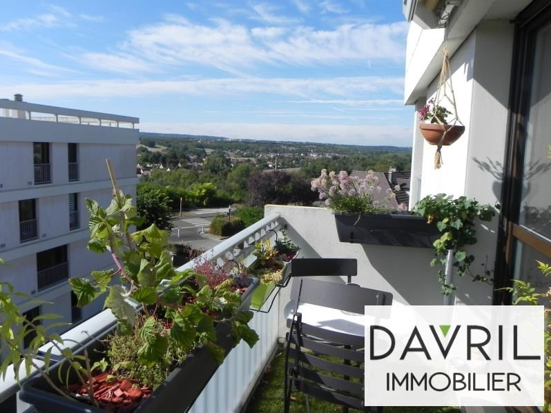 Sale apartment Conflans ste honorine 249 500€ - Picture 5
