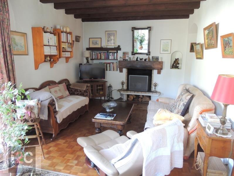 Vente maison / villa Segny 660000€ - Photo 4