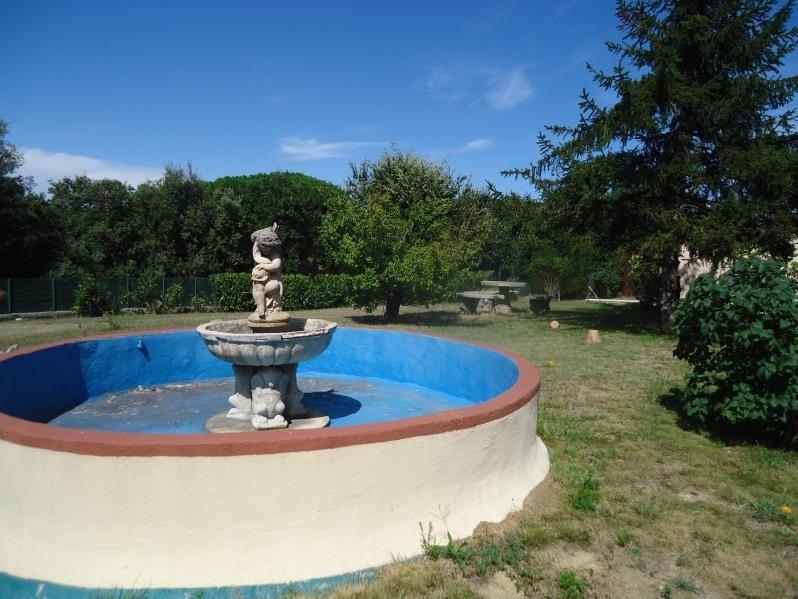 Vente maison / villa Le boulou 307400€ - Photo 5