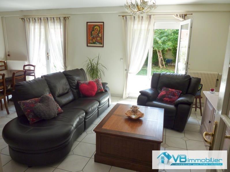Vente maison / villa Savigny sur orge 449000€ - Photo 2