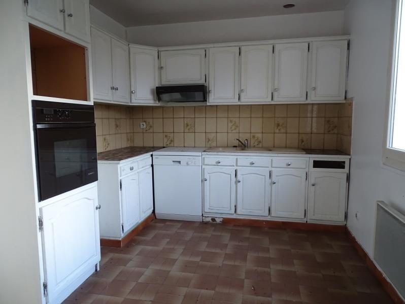 Sale house / villa Verneuil en halatte 195000€ - Picture 2