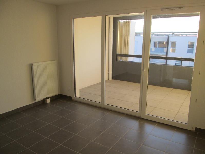 Sale apartment Sete 154000€ - Picture 4