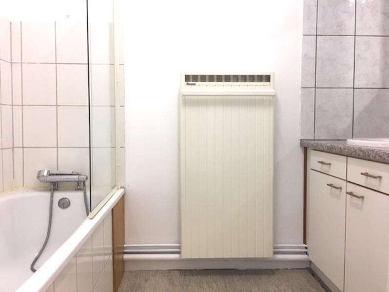 Venta  apartamento St die des vosges 65000€ - Fotografía 7