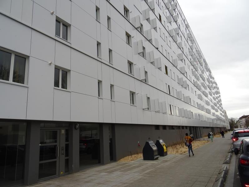 Vente appartement Villiers le bel 97200€ - Photo 1