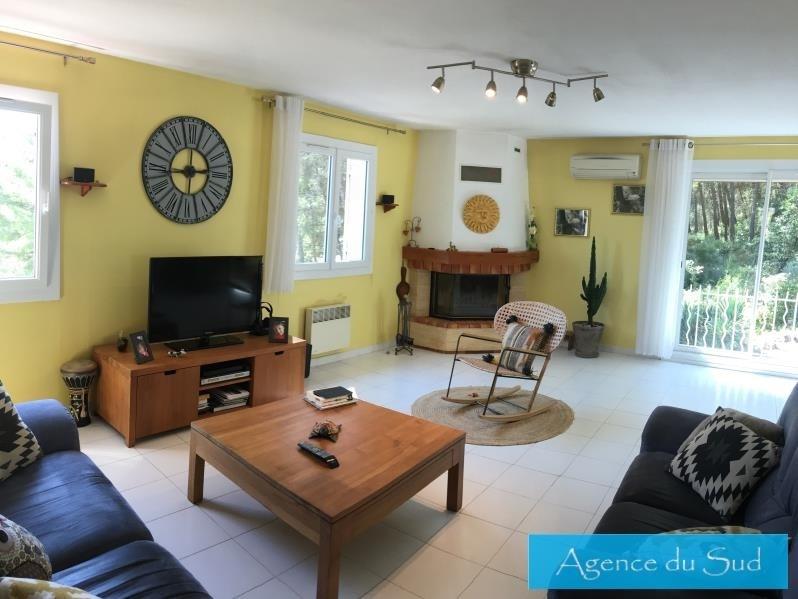 Vente maison / villa Peypin 549000€ - Photo 6