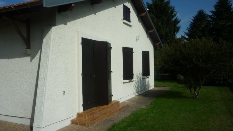 Rental house / villa Pau 963€ CC - Picture 2