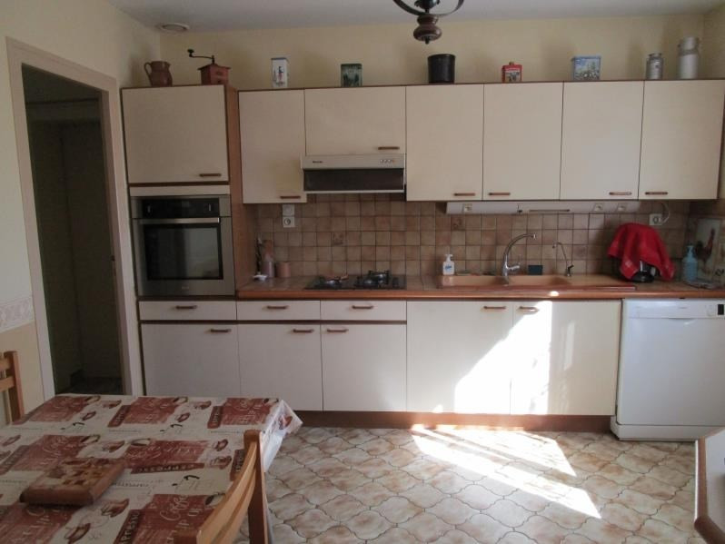 Vente maison / villa Saivres 139650€ - Photo 2