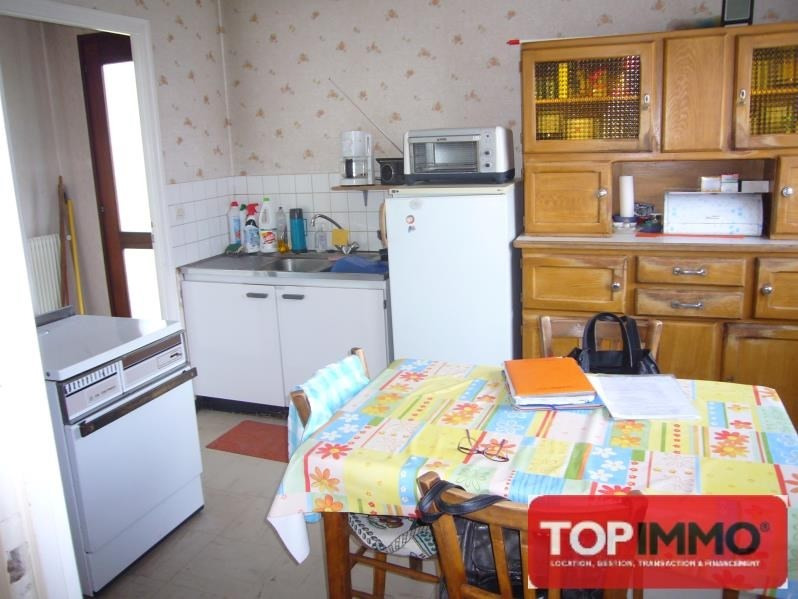 Sale house / villa St michel sur meurthe 107 000€ - Picture 4