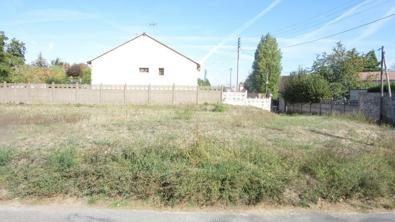 Sale site D huison longueville 85000€ - Picture 1