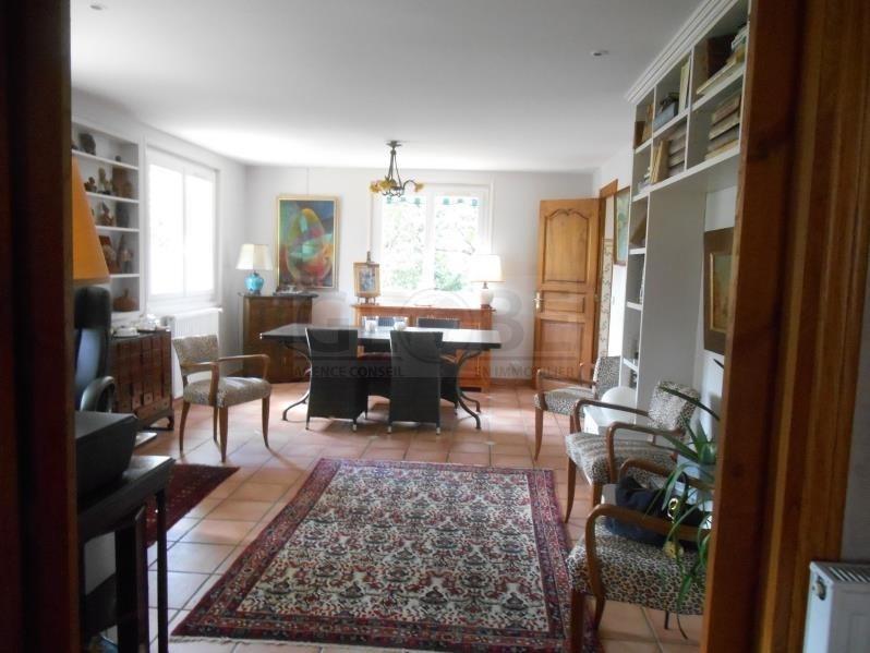 Vente de prestige maison / villa Arcangues 995000€ - Photo 5