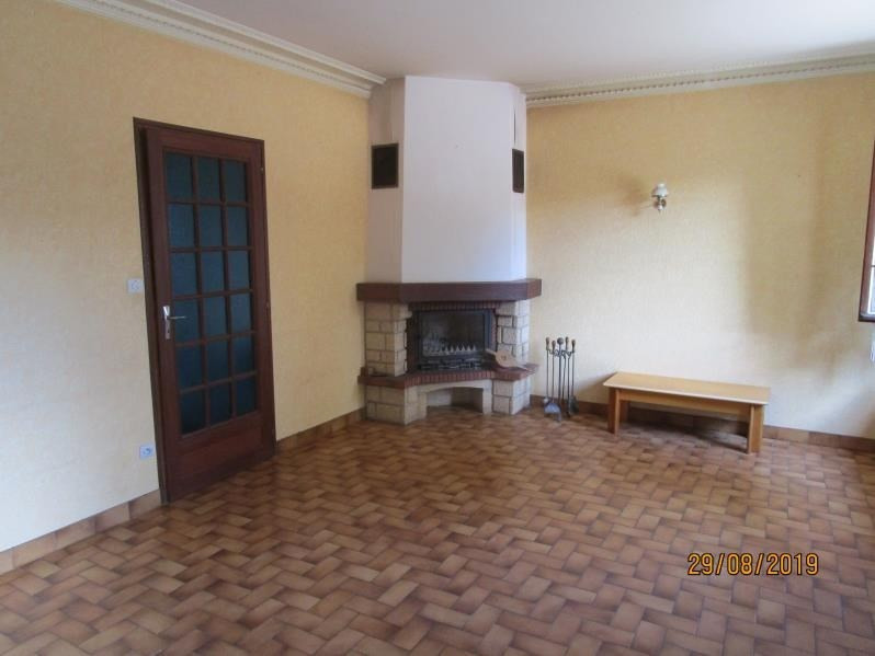 Vente maison / villa Auge 106000€ - Photo 3