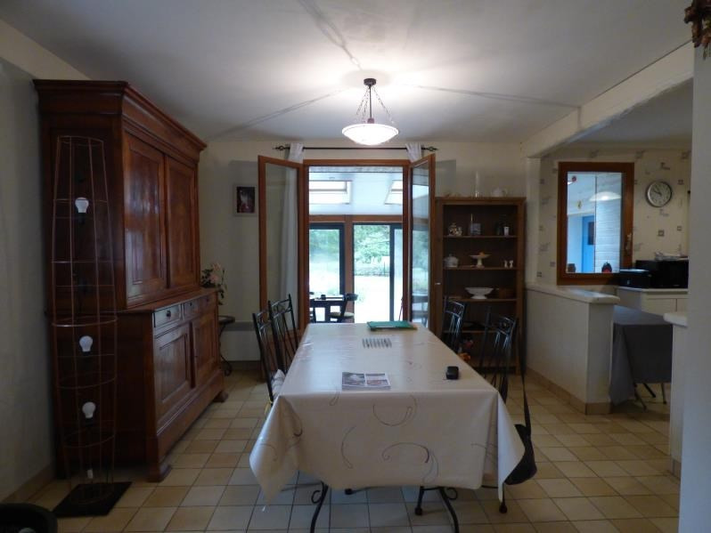 Vente maison / villa Louargat 154 900€ - Photo 4