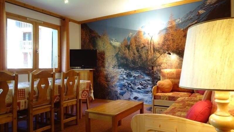 Vente appartement Meribel mottaret 311000€ - Photo 2