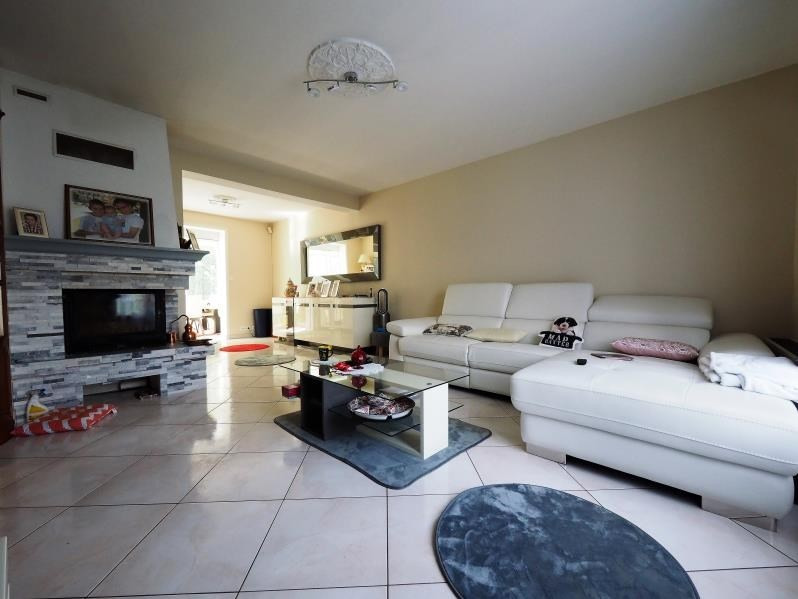 Sale house / villa Bois d'arcy 480700€ - Picture 2