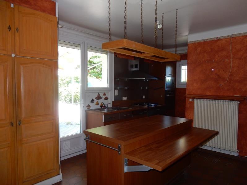 Sale house / villa St maurice l exil 175000€ - Picture 4
