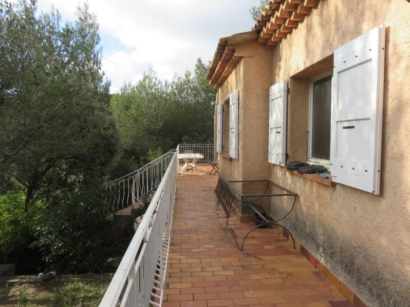 Sale house / villa Bandol 440000€ - Picture 1