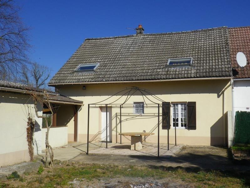 Vente maison / villa Bonnencontre 125000€ - Photo 2