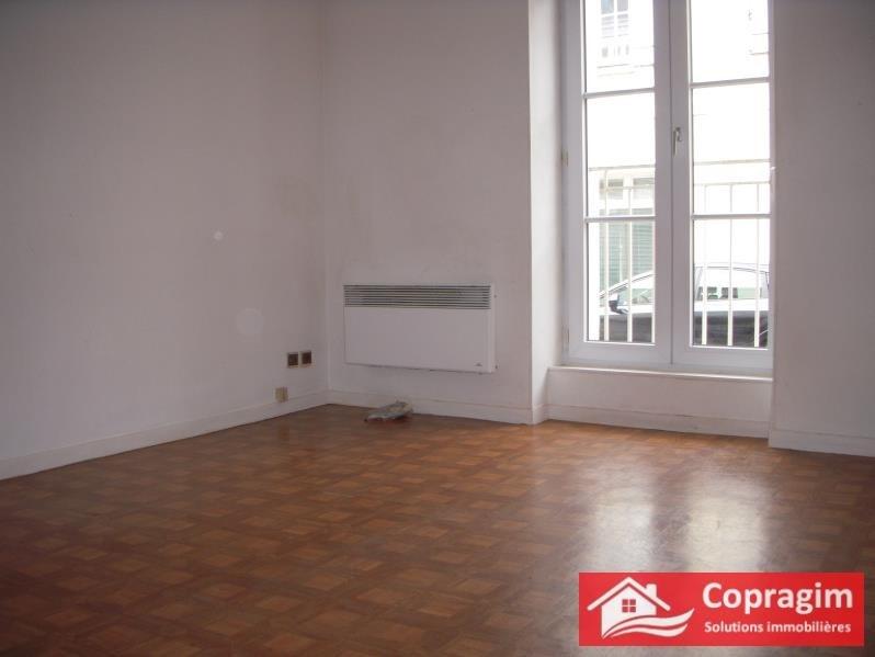 Location appartement Montereau fault yonne 563€ CC - Photo 1