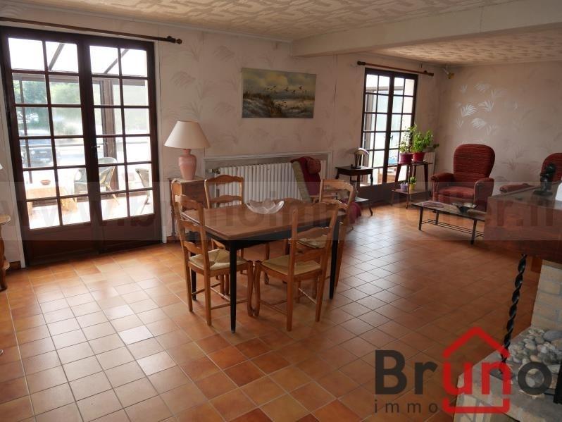 Sale house / villa Le crotoy 299700€ - Picture 5