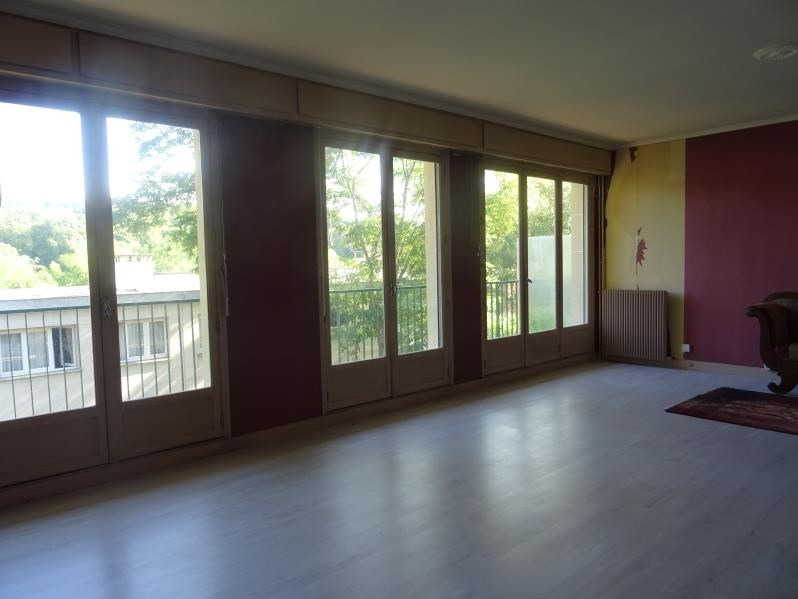 Vente appartement Le port marly 348 000€ - Photo 2
