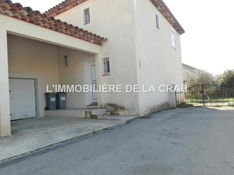Vente maison / villa Salon de provence 310000€ - Photo 1