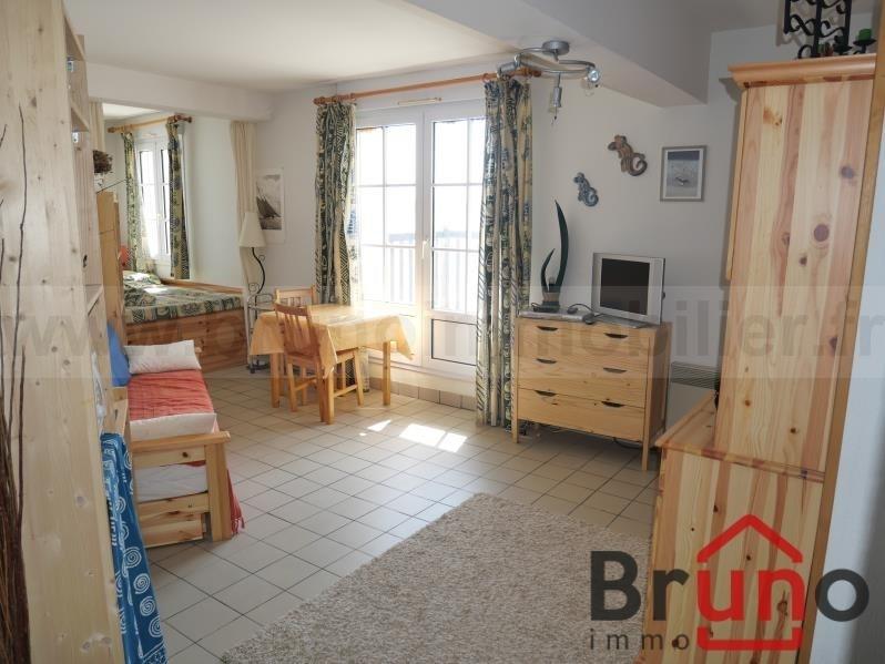 Revenda apartamento Le crotoy 266500€ - Fotografia 5