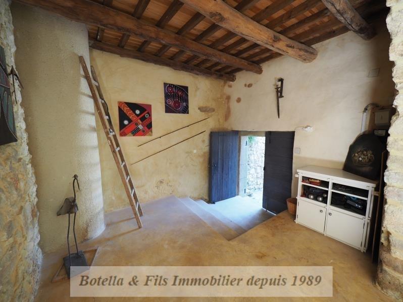 Verkoop  huis Uzes 299000€ - Foto 15
