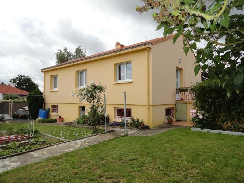 Sale house / villa Gorges 269500€ - Picture 1