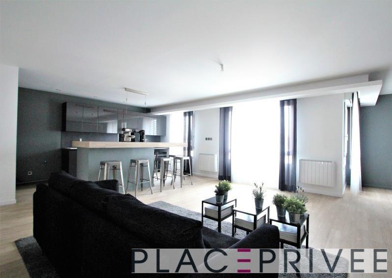Vente appartement Nancy 290000€ - Photo 2