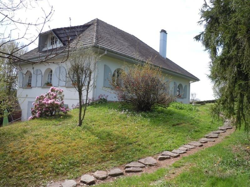 Vente maison / villa Saulcy sur meurthe 296800€ - Photo 4