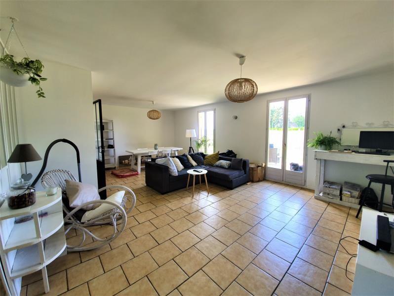 Vente maison / villa Gisors 187080€ - Photo 3