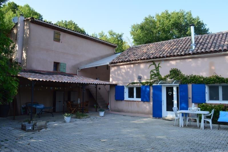 Sale house / villa Nans les pins 530000€ - Picture 11