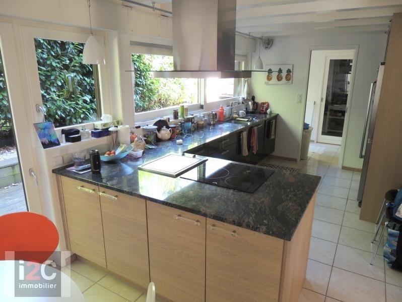 Vente maison / villa Prevessin-moens 980000€ - Photo 5