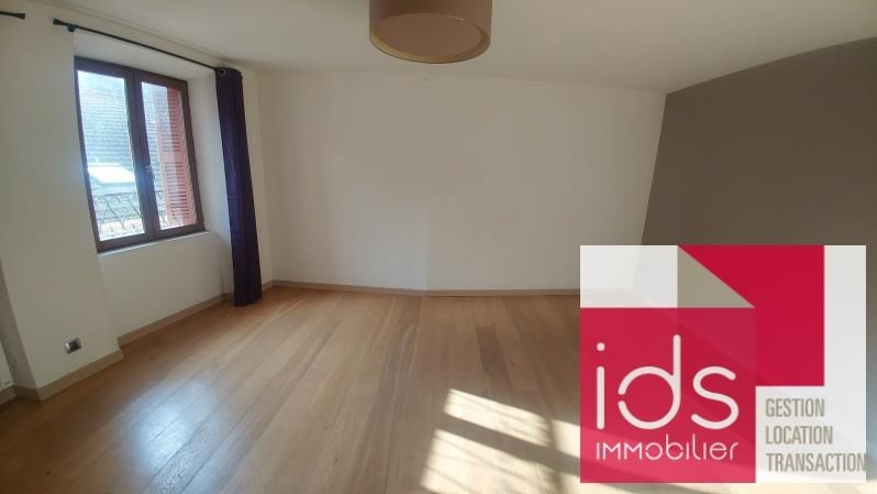 Sale apartment Allevard 105 000€ - Picture 3