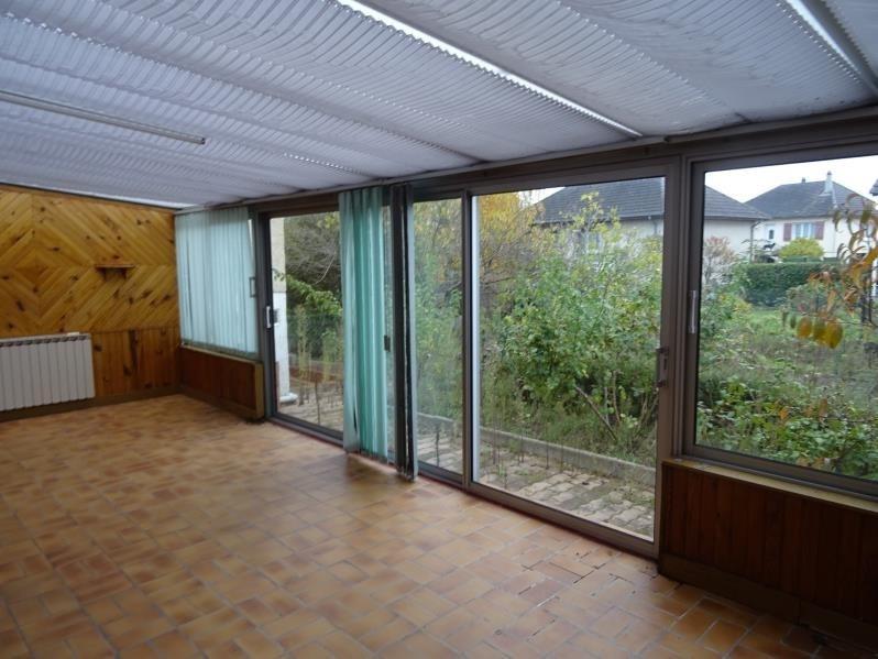 Sale house / villa Avermes 123000€ - Picture 6