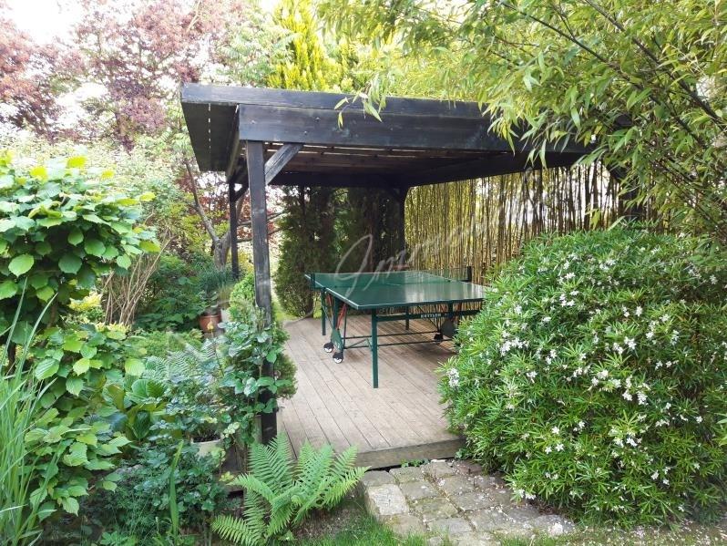 Deluxe sale house / villa Precy sur oise 585000€ - Picture 8