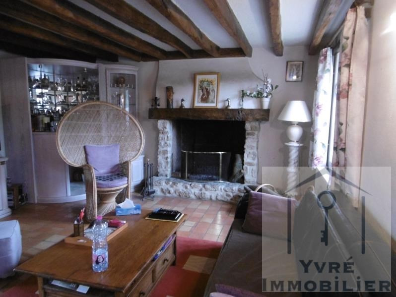 Vente maison / villa Savigne l eveque 210 000€ - Photo 8